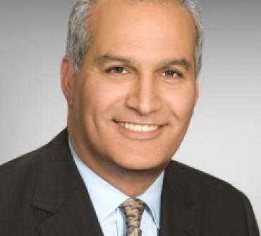 Kamran Khosravi